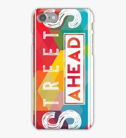 Community: Streets Ahead iPhone Case/Skin