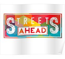 Community: Streets Ahead Poster