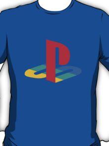 Original Playstation Logo T-Shirt