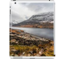 Ogwen Valley iPad Case/Skin