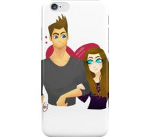 Community: Milady Milord iPhone Case/Skin