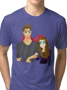 Community: Milady Milord Tri-blend T-Shirt