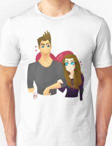 Community: Milady Milord Unisex T-Shirt