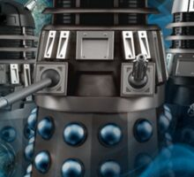 Doctor Who - Old Colours, New Daleks Sticker
