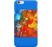 Abstraction Attraction iPhone Case/Skin