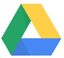 Google Drive by Ztw1217