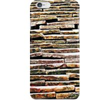 Roof Tiles  iPhone Case/Skin