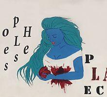 Hopeless pLAce,  by bortik