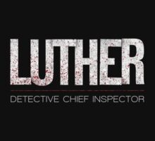 Luther - White by garudoh