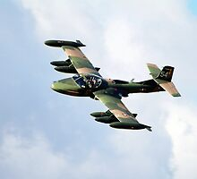 Cessna  A-37  DRAGONFLY  by aircraft-photos