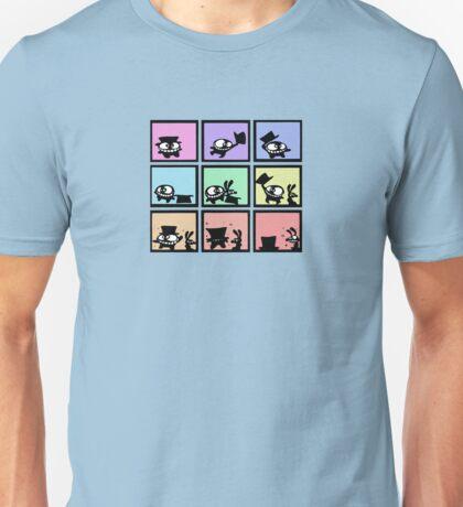 magic  comic Unisex T-Shirt