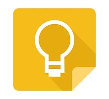 Google Keep by Ztw1217
