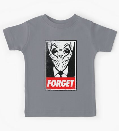 Obey The Silence Kids Tee
