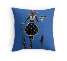 Sweet-for-you! Throw Pillow