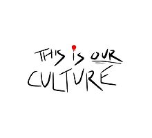 This is our culture design by scottellis1