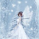 The Fairy Of Hope by PixieVamp