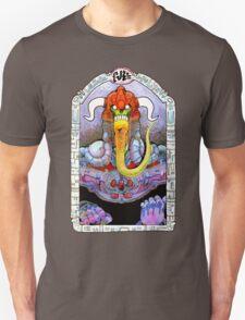 Space Demon Wyzyrd  Unisex T-Shirt