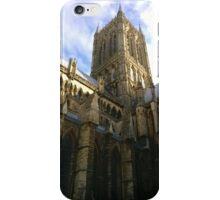Towering Majesty iPhone Case/Skin