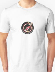 Golden Pony T-Shirt