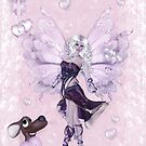 I Love You Fairy by PixieVamp