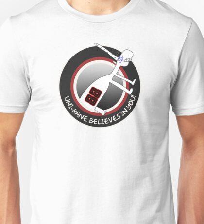 Klassic Kane Unisex T-Shirt