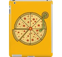 Pizza Vinyl iPad Case/Skin