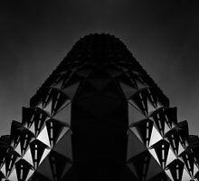 Symmetry by IanGrippy