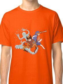 Mutants Unite Classic T-Shirt