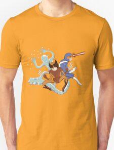 Mutants Unite Unisex T-Shirt