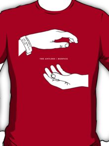 The Antlers - Hospice T-Shirt