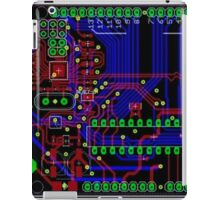 Arduino PCB  iPad Case/Skin