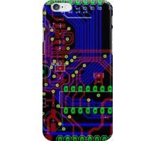 Arduino PCB  iPhone Case/Skin