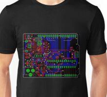 Arduino PCB  Unisex T-Shirt