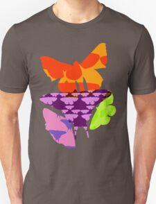 Butterflies unite T-Shirt