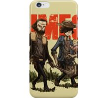 The Grimes iPhone Case/Skin