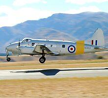 De Havilland  DH-104  DEVON by aircraft-photos