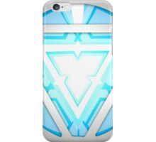 Arc Reactor iPhone Case/Skin