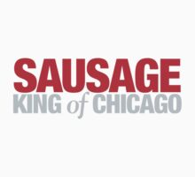 Ferris Bueller - Sausage King of Chicago by Call-me-dickie