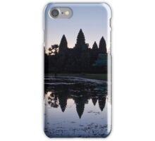 Angkor Sunrise iPhone Case/Skin