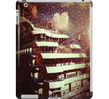 Full Moon Cruiser iPad Case/Skin