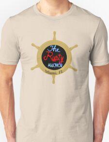 The Rusty Anchor T-Shirt