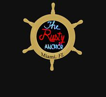 The Rusty Anchor Unisex T-Shirt