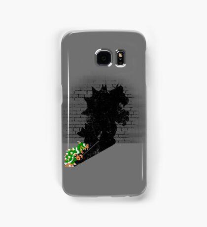 Becoming a Legend - Bowser Samsung Galaxy Case/Skin