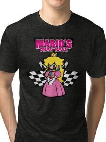 Drag Race Tri-blend T-Shirt
