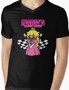 Drag Race Mens V-Neck T-Shirt