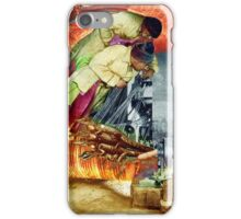 The Aligator Collectors. iPhone Case/Skin
