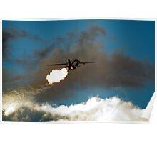 RAAF  F-111  Aardvark   Poster