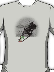 Becoming a Legend - Yoshi T-Shirt