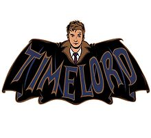 Timelord Doctor Who by sologfx