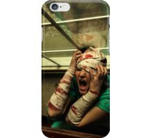 You Shout But No One Seems To Hear iPhone Case/Skin
